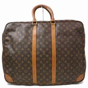 Auth Louis Vuitton Sirius 50 Travel Bag #1087L21